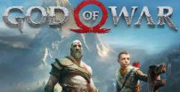 God of War (2018) — recenzja