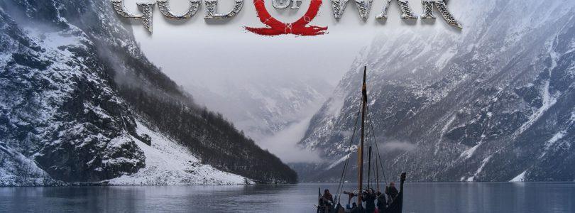 Śladami Kratosa. God of War w Norwegii