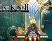 Ni no Kuni II: Revenant Kingdom [PC/PS4] — recenzja