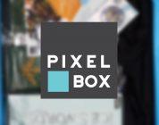 Pixel-Box — marzec 2018