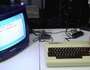 Commodore VIC-20 – Pierwszy kontakt
