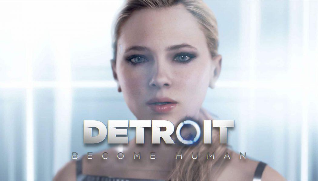 Detroit: Become Human [PS4] – recenzja