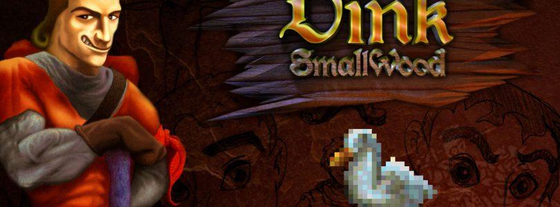 Dink Smallwood: Dwie dekady dekapitowania kaczek