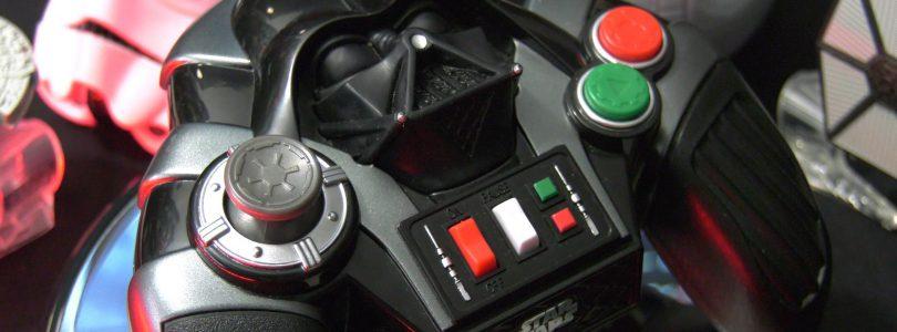 Star Wars Darth Vader Plug and Play | Rupieciarnia