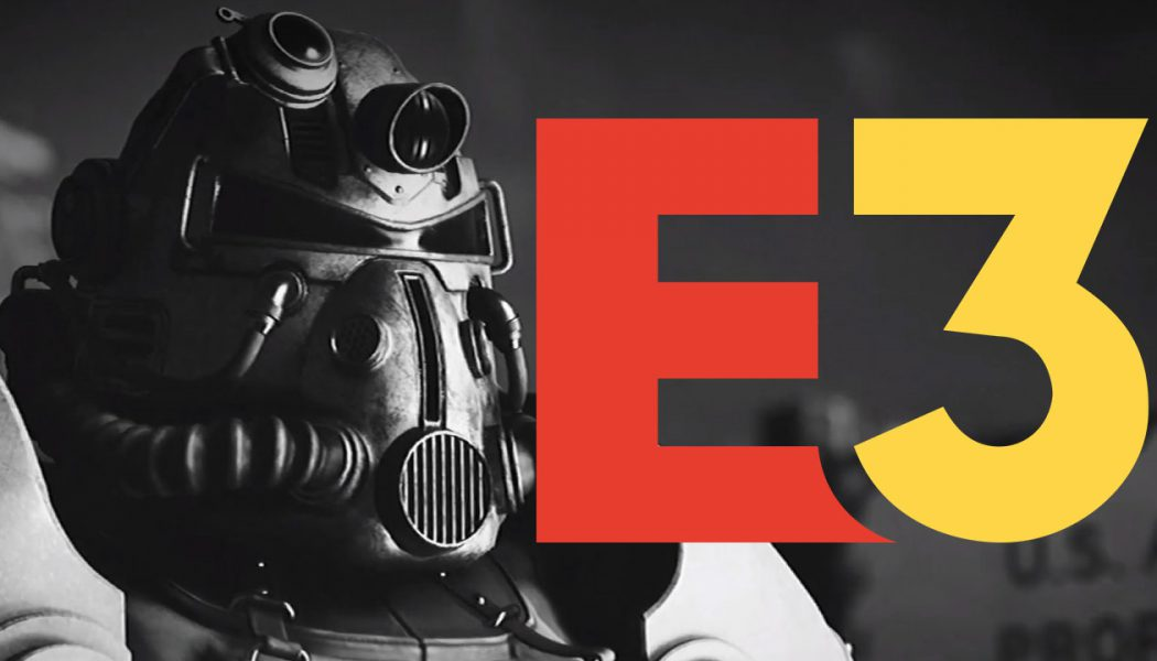 Bethesda: Skrót wydarzeń i konferencja E3 2018 z polskim komentarzem