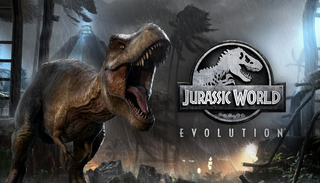 Jurassic World Evolution — recenzja