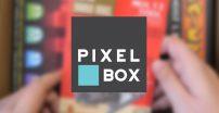 Pixel-Box — maj 2018