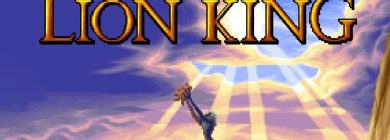 The Lion King (Król Lew): Kultowe gry Disneya