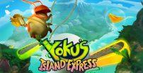 Yoku's Island Express – Podgląd #133
