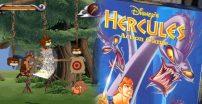 Hercules: Kultowe gry Disneya