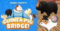Darmowa gra: Guinea Pig Bridge (feat. Grunio & Dida!)