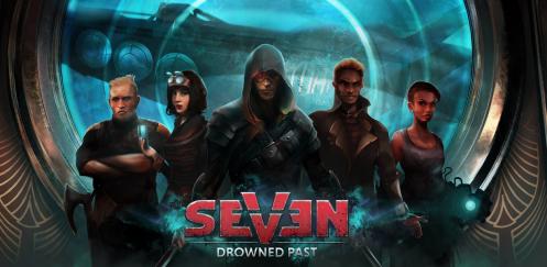 Darmowe rozszerzenie do Seven: The Days Long Gone