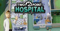 Two Point Hospital trafi na konsole jeszcze w tym roku