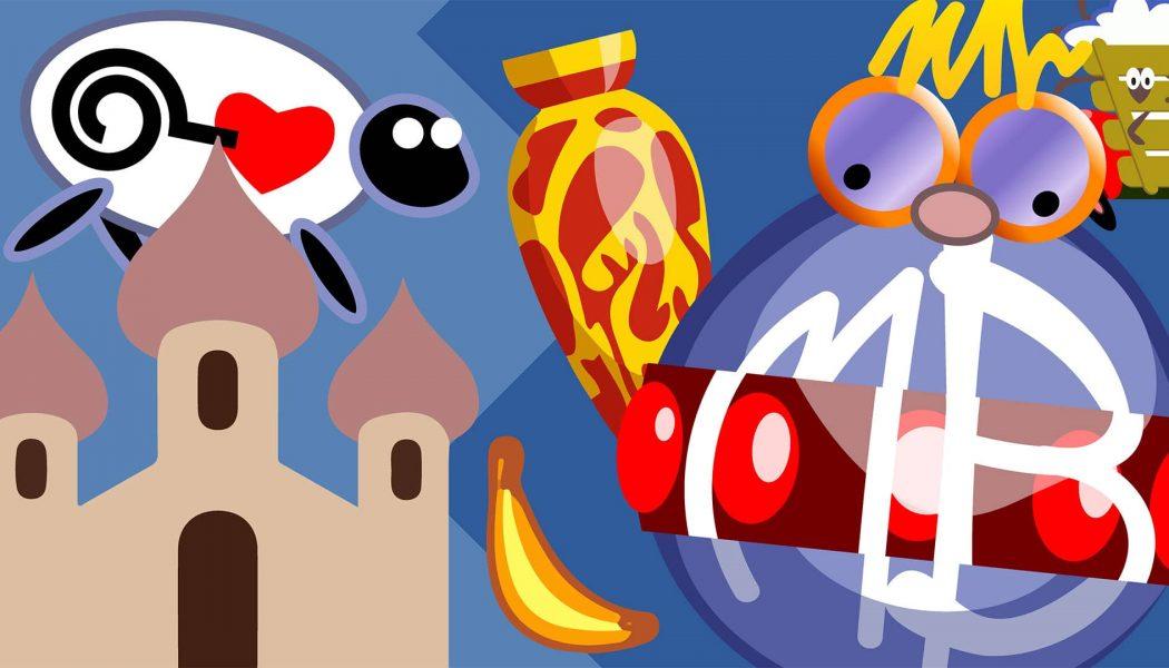 Broń Wormsów i jej nietypowe inspiracje #2