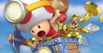 Captain Toad: Treasure Tracker — Podgląd #137
