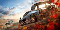 Forza Horizon 4 — recenzja