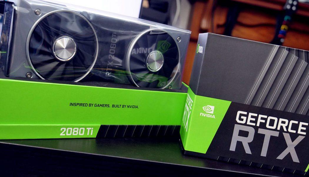 Test GeForce RTX 2080Ti Founders Edition — rewolucję odroczono?