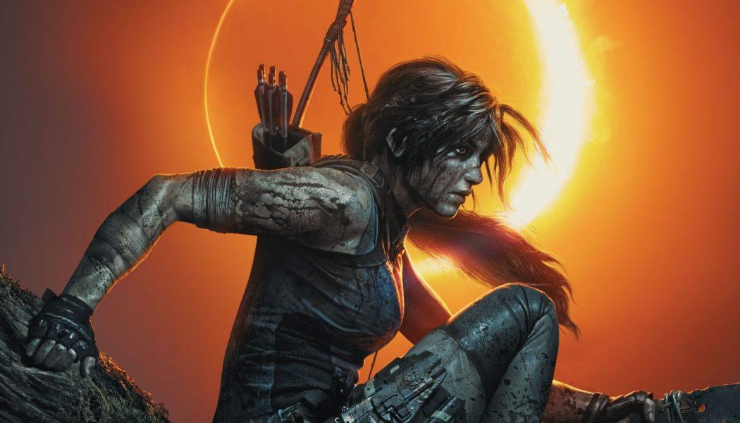 Shadow of the Tomb Raider — recenzja