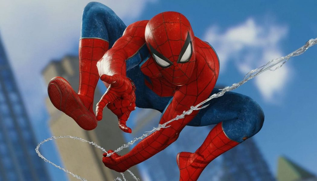 Marvel's Spider-Man [PS4] – recenzja