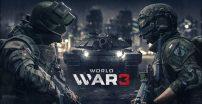 World War 3 – Wywiad z Dyrektorem Kreatywnym FARM 51