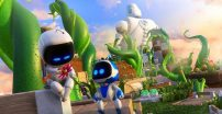 "Astro Bot: Rescue Mission [PSVR] — ""Rewolucja na miarę Mario 64""?"