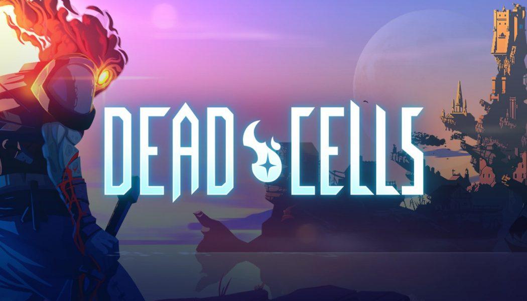 Dead Cells — Podgląd #138