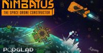 Nimbatus – The Space Drone Constructor — Podgląd #139