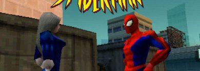 Spider-Man (2000) – recenzja retro