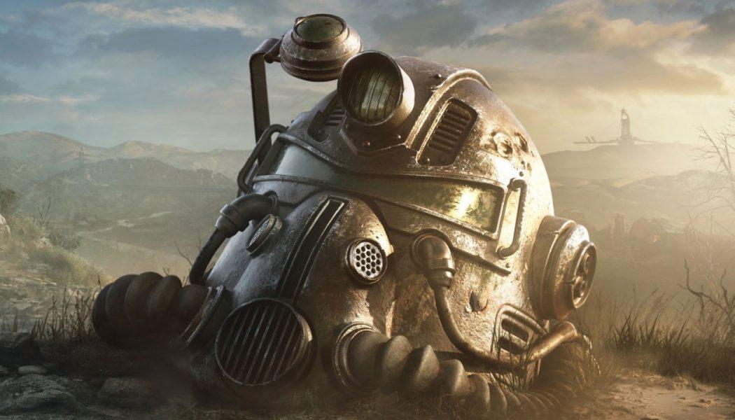 """Gracze Fallouta 76 znaleźli ukryty w grze """"Dev Room"""""""