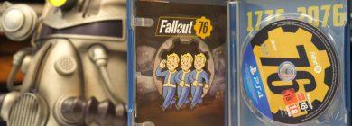 Fallout 76 Power Armor Edition – prezentacja edycji kolekcjonerskiej