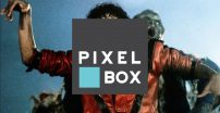 Pixel-Box — październik 2018