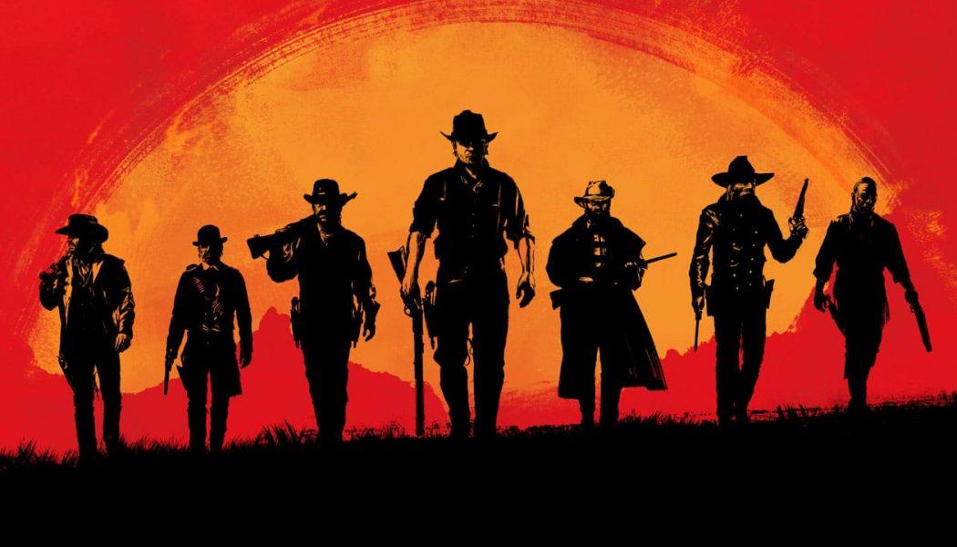 Red Dead Redemption 2 [PS4/XO] — recenzja