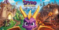 Spyro Reignited Trilogy z premierowym zwiastunem