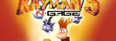 Rayman 3 – Przegląd gier N-Gage #11