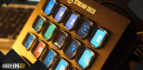 Elgato Stream Deck: gdy cena nie gra roli