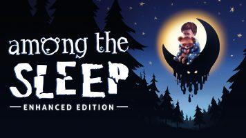 Among the Sleep zmierza na Switcha