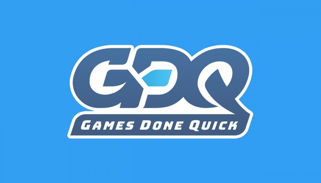 Awesome Games Done Quick 2019 przez tydzień zebrało ponad 2 miliony dollarów