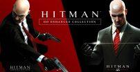 To dzisiaj wychodzi: Hitman HD Enhanced Collection