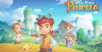 Dziś premiera: My Time at Portia na PlayStation 4, Xboxa One i Nintendo Switcha
