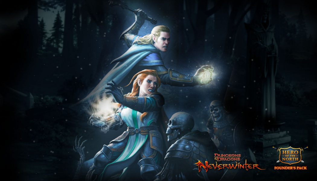 Neverwinter: The Heart of Fire już dostępne na Playstation 4 oraz Xbox One