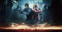 Demo Resident Evil 2, nowy artwork oraz tokijski bar