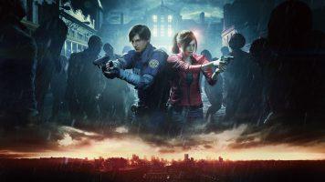 Tylko jakieś 26% graczy skończyło demo Resident Evil 2