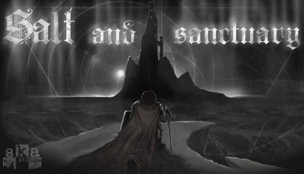 Salt and Sanctuary będzie dostępne na Xboxa One 6 lutego