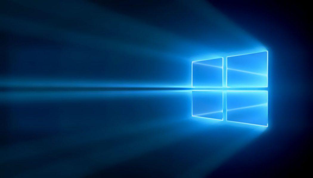 Windows 10 będzie teraz zajmował około 7GB dodatkowego miejsca na m.in aktualizacje