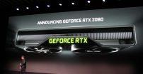 Nvidia prezentuje: GeForce RTX 2060