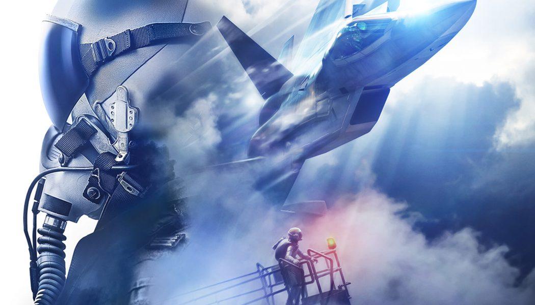 To dzisiaj wychodzi: Ace Combat 7