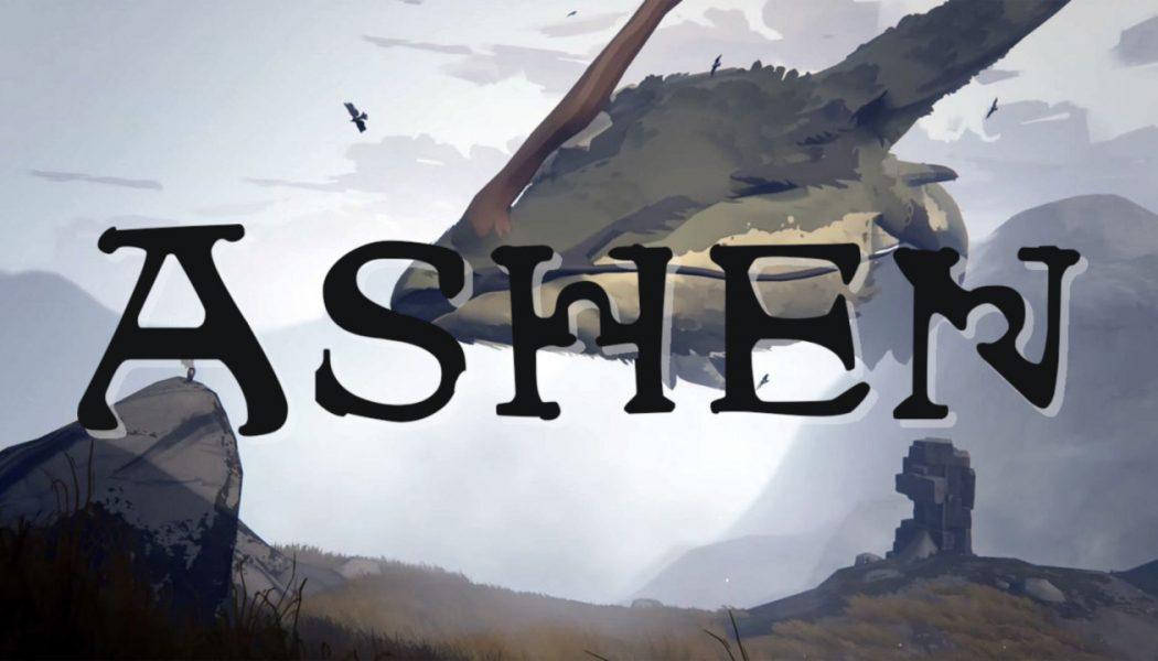 Ashen — Podgląd #141