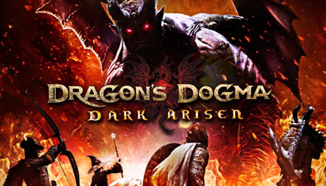 Dragon's Dogma: Dark Arisen pojawi się na Switchu