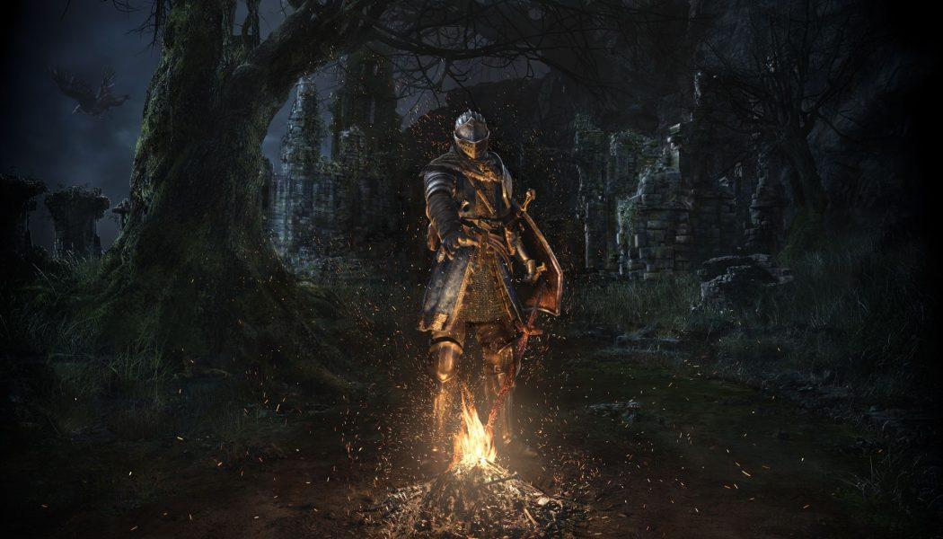 Dark Souls Remastered na Switchu — Podgląd #142