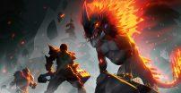 Dauntless przenosi się na Epic Games Store